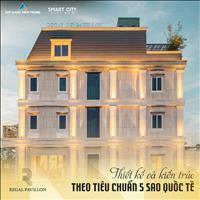 Bán nhà phố thương mại shophouse quận Hải Châu - Đà Nẵng giá 15.40 tỷ