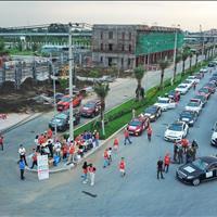 Bán nhà phố thương mại shophouse quận Cần Giuộc - Long An giá 2.40 tỷ