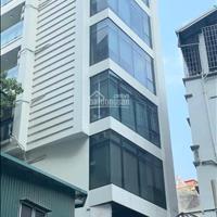 Bán Tòa Nhà VP  Vũ Trọng Phụng Lô góc- 3 thoáng - 9tầng thang máy - ôtô - 31 tỷ