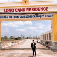 Long Cang River Park chính thức khai trương, giá chỉ có 450tr/nền sổ hồng riêng
