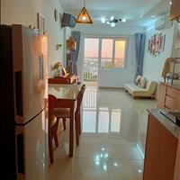 Cho thuê căn hộ Depot Metro Tham Lương DT 56m2 giá 6tr/tháng, 58m2 giá 7 tr/tháng full nội thất