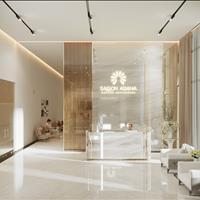 Bán căn hộ 3 phòng ngủ giá tốt nhất dự án Saigon Asiana quận 6 chỉ từ 42tr/m2
