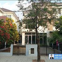 Bán biệt thự Jamona Homes Resort Thủ Đức, 212.5m2, 1 trệt 2 lầu, Hướng Tây Bắc - Hải Đường Villas