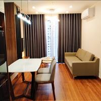 Cho thuê gấp căn hộ 2N full đồ, full sàn gỗ xịn