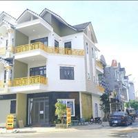 Bán Căn Nhà Lô Góc 2 Mặt Tiền tọa lạc tại TP Thuận An Bình Dương