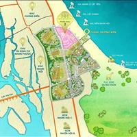 Căn hộ cao cấp biển Quy Nhơn  - Nhận booking 50tr/vị trí (không mua hoàn tiền 100%)