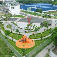 Nhà phố La Vela Garden Thuận An - Khu Compound 2,7 tỷ - 1 trệt 2 lầu. LS 7.5 % .