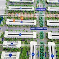 Bán đất nền dự án quận Long Xuyên - An Giang giá 3.82 tỷ