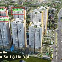 Mở bán 66 căn hộ Biên Hòa Universe Complex, CK 4-18%, thanh toán 0%LS, tặng 3 chỉ vàng tháng 5