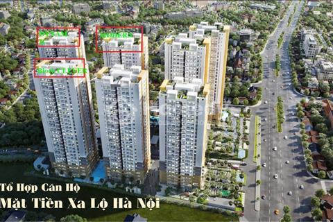 Mở bán 66 căn hộ Biên Hòa Universe Complex, CK 4-18%, thanh toán 0% LS, tặng 3 chỉ vàng tháng 5