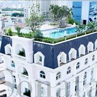 Cho thuê căn hộ Dịch Vụ Full NT có HỒ BƠI -  gần Phú Mỹ Hưng - ĐH RMIT Quận 7 giá từ 6.50 Triệu