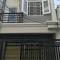 Bán nhà 1/ hẻm 6m thông Tân Kỳ Tân Quý 4x17m 1 lầu đúc thật đẹp