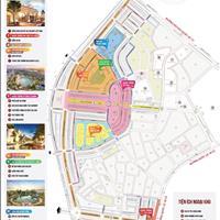 Bán đất nền dự án Danko City giá chỉ hơn 2 tỷ