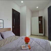 Căn hộ Studio Nguyễn Xí đầy đủ nội thất - Hot - 1 phòng ngủ giá chỉ 9 tr