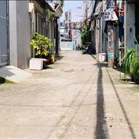 Cần tiền bán nhà Huỳnh Thiện Lộc Tân Phú ngay trường THPT Nhân Việt SHR 48m2
