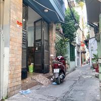 Bán nhà riêng Quận 5 - TP Hồ Chí Minh giá 4.98 tỷ