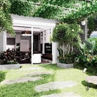 Độc quyền căn hộ 3 phòng ngủ 2 WC sân vườn 85m ở 42m vườn trên không cực đẳng cấp tại Haven Park