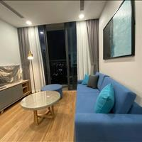 Chính chủ Cho thuê Căn hô Cao cấp Eco green Saigon 2pn2wc full nội thất, giá 12tr. Lầu cao.