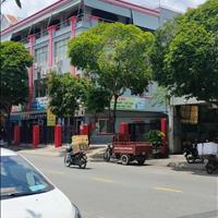 Quận 8, Mặt Tiền Đường Thanh Loan,(4 x 19m), 4 Tầng, Giá: 17 Tỷ.