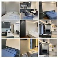 Căn hộ 3N Full nội thất giá tốt tại chung cư Vinhomes D' Capitale Trần Duy Hưng