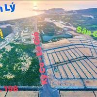 Bán đất nền có sổ biển Quy Nhơn - Bình Định giá 1.50 Tỷ