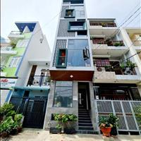 Bán nhà riêng quận Quận 7 - TP Hồ Chí Minh giá 16.50 Tỷ
