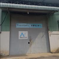 Xưởng giá rẻ 200m2 gần QL1A Thạnh Lộc Q12 - Xưởng đẹp