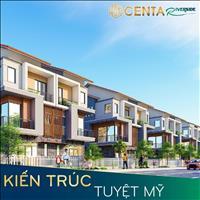 Đầu tư F0 nhận giữ chỗ Centa Riverside duy nhất Từ Sơn Bắc Ninh