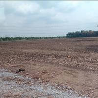 Kẹt tiền bán 3 sào đất mặt tiền đường nhựa 25 mét, đối KCN Nha Bích. 300m2 thổ cư