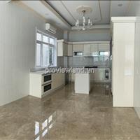 Cho thuê biệt thự Thảo Điền Khu compound, 3 tầng, 4PN-5WC, hồ bơi + gara, 400m2