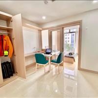 🌟 Cho thuê căn hộ 1phòng ngủ Quận 1 giá ưu đãi - Ban công lớn - trung tâm thành phố