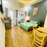 Căn hộ có gác hiện đại Tân Cảng, Bình Thạnh giá tốt, đầy đủ nội thất, an ninh, yên tĩnh