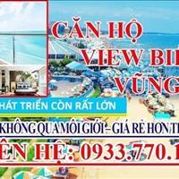 [Chính Chủ] Bán Căn Hộ View Biển Vũng Tàu Pearl S11 💵 Giá Đầu Tư Tốt – ☎ Lh: 0933.770.119