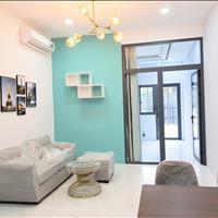 Bán căn hộ gần chợ Tân Trụ,Tân Bình -giá 980tr /1PN,1WC,bếp,phòng khách,ban công, trả góp 12 tháng