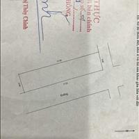 Bán Đất Tặng nhà 2 Mặt tiền Đường An Thượng, Khu Phố Du lịch An Thượng, Mỹ An, NHS