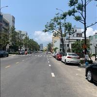 Bán NHanh lô đất 100m2 (5x20) MT đường Trần Hưng Đạo ngay chung cư Monarchy gần cầu Rồng - giá RẺ