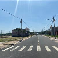 Kẹt tiền bán gấp lô đất ngay mặt tiền QL13 tại TT Lai Uyên, Bàu Bàng