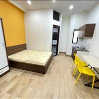 Cho thuê phòng căn hộ dịch vụ Bình Thạnh mới gần ĐH Văn Lang
