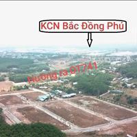 Bán đất nền dự án huyện Đồng Xoài - Bình Phước giá từ 672 triệu