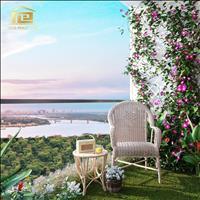 """Độc quyền căn hộ """"biệt thự sân vườn thu nhỏ""""Solforest Ecopark 88m2 kết nối vườn thượng uyển"""