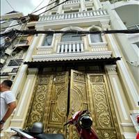 🔥Căn hộ Studio 35m2 Phan Tây Hồ - Phú Nhuận mới xây 💯đầy đủ nội thất, thoáng mát, an ninh 24/24