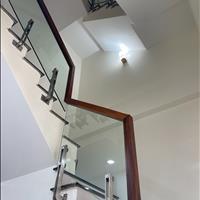 Chính chủ cần bán nhà diện tích 43m2 x 5 tầng mặt phố Đức Giang, Quận Long Biên, Hà Nội