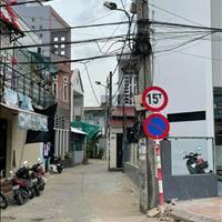 Nền trục chính hẻm 137 đường Hoàng Văn Thụ vị trí cực đẹp ở phường An Cư