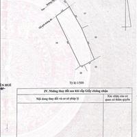 Đất thổ cư, đất ở chuyển nhượng lô đất vị trí kim cương mặt tiền số 30 Nguyễn Tri Phương