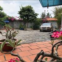 Bán biệt thự nhà vườn Đại Phước - Nhơn Trạch tuyệt đẹp, vào ở liền, giá cực sốc