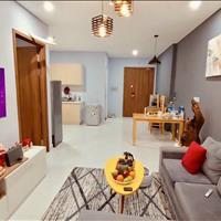Cho thuê căn hộ 1 phòng ngủ full nội thất như hình, chỉ 8 triệu/tháng tại chung cư D-Vela Quận 7