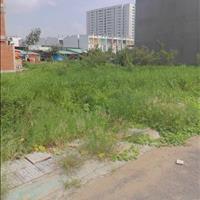 Cần vốn bán gấp 5 lô đất đường Lê Văn Lương sau TTTM VivoCity ,Quận 7 giá 2,8 tỷ/ lô ,DT 90m2