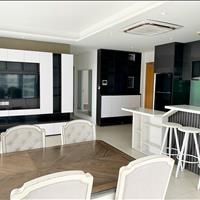 Diamond Island cho thuê căn hộ 3PN, 124m2 cố một số nội thất
