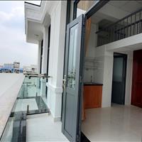 Khai trương phòng trọ GIÁ RẺ mới xây- BAN CÔNG thoáng mát, view đẹp- KCN Tân Bình, chợ Tân Trụ, ...