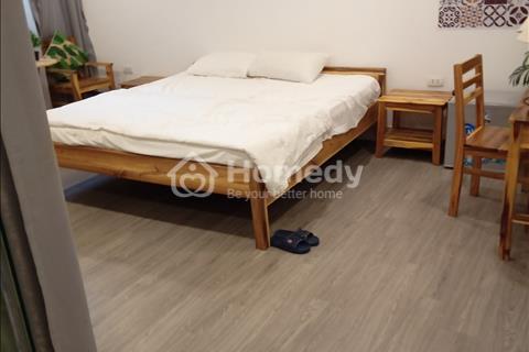 Cho thuê phòng full đồ diện tích 32m2 giá 4.5 triệu ở phố cổ Đào Duy Từ, Hoàn Kiếm, Hà Nội